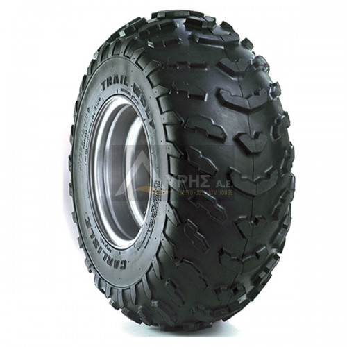CARLISLE TIRE ALL TERRAIN TRAIL WOLF 25X12-9 4PLY ΑΜΕΡΙΚΗΣ, 537082