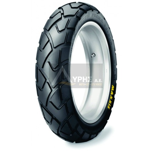 MAXXIS TIRES MAPD 130/90-10 TL 61J