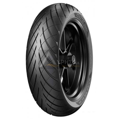 METZELER ROADTEC SCOOTER REAR 160/60-14 R 65H TL, 3120000