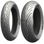 MICHELIN PILOT POWER 3 SC FRONT 120/70-14 55H TL, 817220