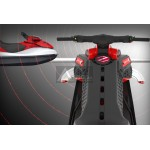 ZAPATA RACING FLYRIDE STANDALONE