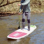 JOBE HEAVY DUTY TITAN KAMA 11.6 PADDLE BOARD
