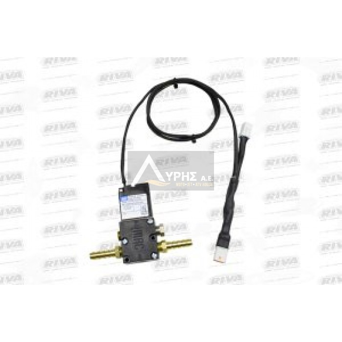RIVA RACING ELECTRONIC BOOST CONTROLLER, RY11840-BC-ECU-DC