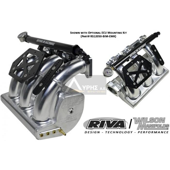 RIVA RACING / WILSON ΠΟΛΛΑΠΛΗ ΕΙΣΑΓΩΓΗΣ ΓΙΑ SEA-DOO GTX 185 / WAKE / GTX /  RXP / RXT 215 / GTX / RXT / RXTX / RXPX 255 / RXT /