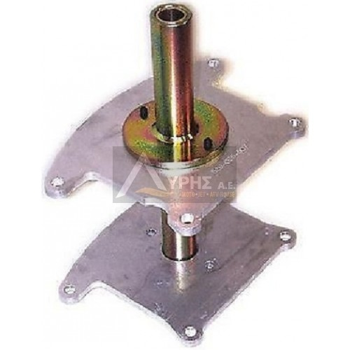 WSM SEA-DOO 580 / 720 / 1503 ALIGNMENT SUPPORT PLATE, 529035506, 950-135