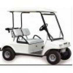 Golf Car - Garden