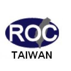 Roc Taiwan