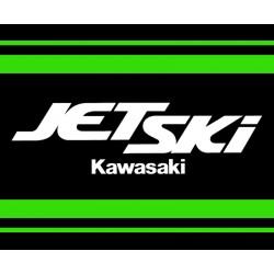 Γνήσια Ανταλλακτικά Kawasaki