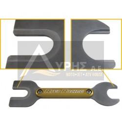 RIVA RACING SEA-DOO SUPERCHARGER SHAFT HOLDER TOOL, RS1750-ISH-949