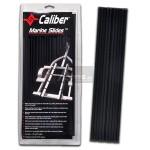 CALIBER MARINE SLIDES GLIDE ΜΑΥΡΟ 7.62 cm W x 38.10 cm,23010