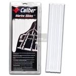 CALIBER MARINE SLIDES GLIDE WHITE 7.62 cm W x 38.10 cm,23011
