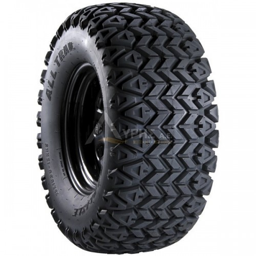 CARLISLE TIRE ALL TRAIL 23X10.5-12 4PR ΑΜΕΡΙΚΗΣ, 511505