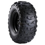 CARLISLE TIRE BADLANDS XTR REAR 255/65R12 (25X10.5-12) ΑΜΕΡΙΚΗΣ, 598001