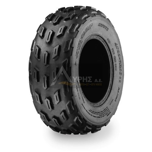 DUNLOP KT371 RADIAL TIRE FRONT 22X7-10, 620772