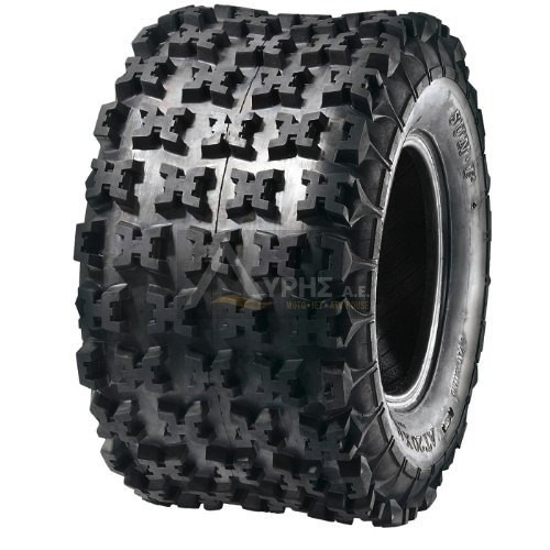 SUNF A-027 ATV REAR TIRE 22X11-9, 6 PLY, ' E '