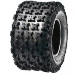 SUNF A-027 ATV REAR TIRE 20X10-9, 6 PLY, ' E '