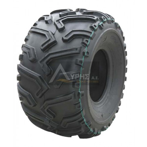 KINGS SUPER TRACTION KT-103 FRONT/REAR TIRE 24X9-11, 4 PLY