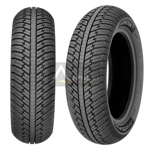 MICHELIN CITY GRIP WINTER REAR 120/80-16 60S TL, 736632