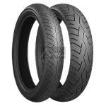 BRIDGESTONE BT45 BATTLAX REAR 120/80-17 61H TL, 76044