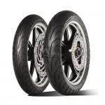 DUNLOP ARROWMAX STREETSMART FRONT 90/80-17 46S TL, 630380