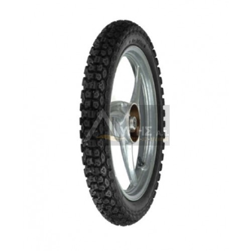 VEE RUBBER TIRE VRM-022 ENDURO FRONT-REAR 2.75-17 47R