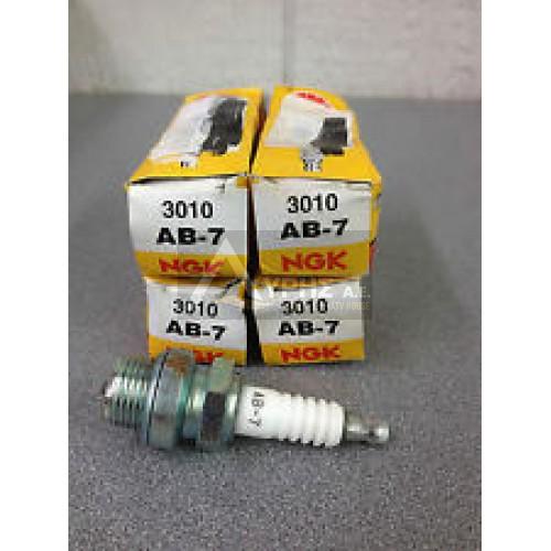 NGK SPARK PLUG AB-7 3010